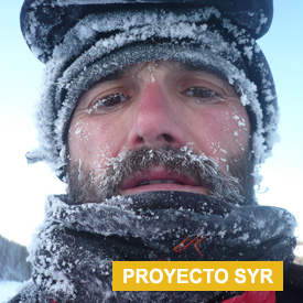 Proyecto SYR